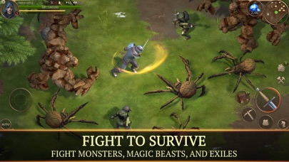 Stormfall: Saga of Survival free Resources hack
