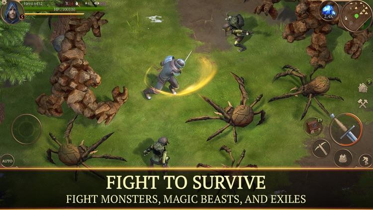Stormfall: Saga of Survival screenshot-3