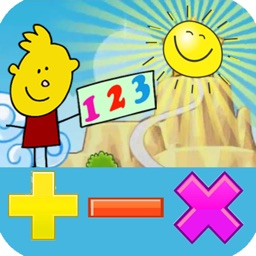 Math Add, Subtract and Learn