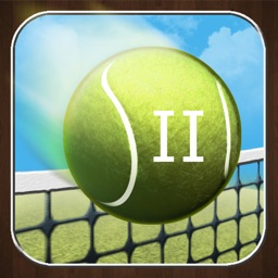 HolicTennis2 - Tie Break