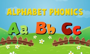 Alphabet Phonics - Talking Alphabet for Kids