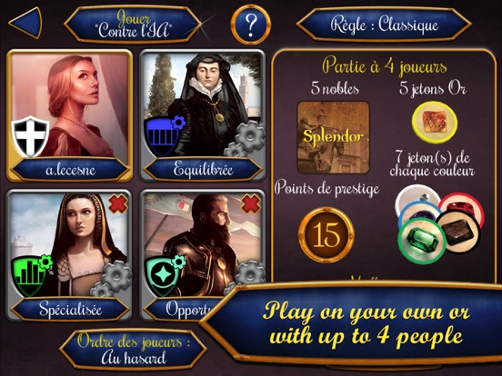 Screenshot #3 for Splendor™: The Board Game