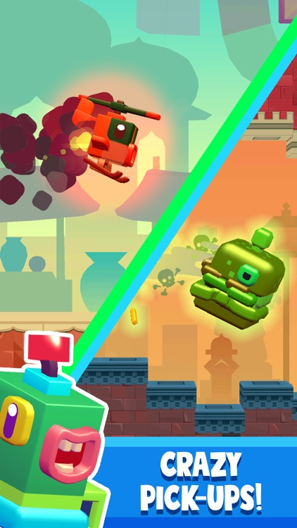 Jelly Copter screenshot-3