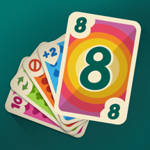 Crazy 8 Multiplayer Card Game