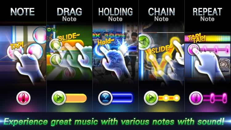 DJMAX TECHNIKA Q - Music Game screenshot-5