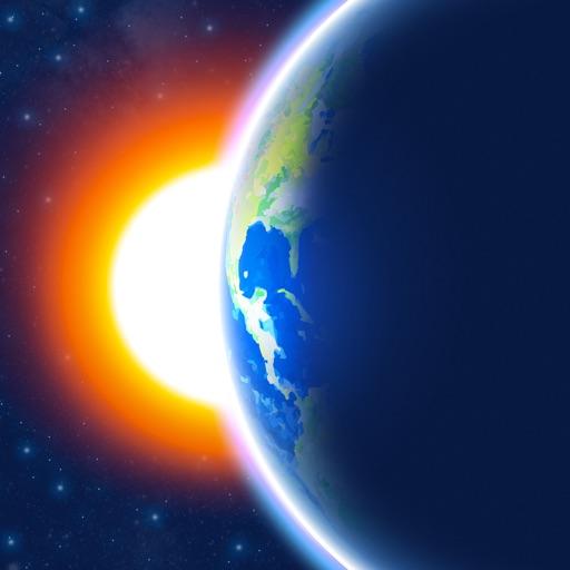 3D Earth - Mega Weather
