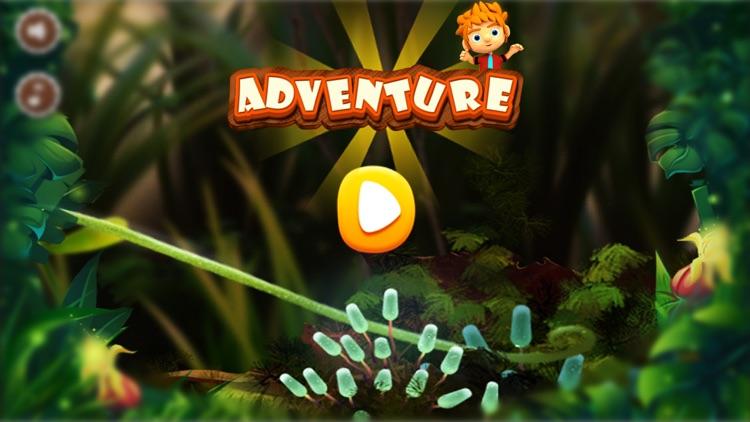 Survival boy Adventure screenshot-3