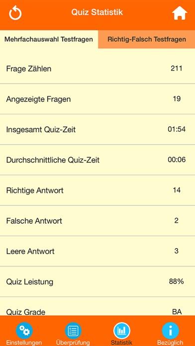 Geschichte Österreichs Quiz screenshot 4