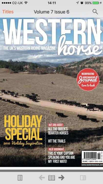 Western Horse UK