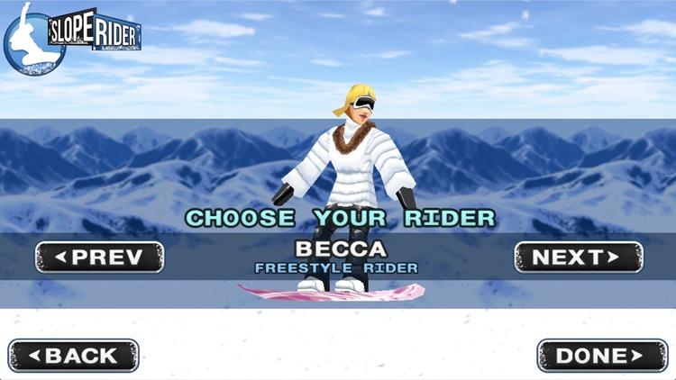 Slope Rider Total screenshot-3