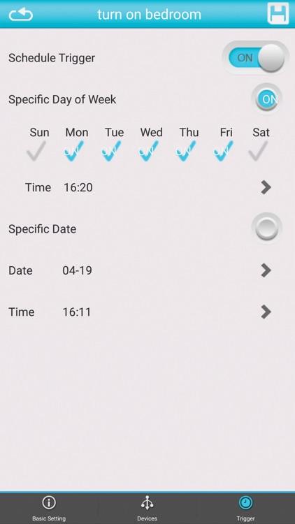 Mercator Smart screenshot-4