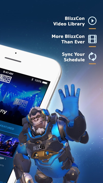 BlizzCon Mobile