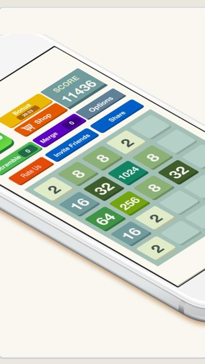 4096  -  Puzzle screenshot-0