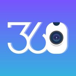 DIY 360 VR