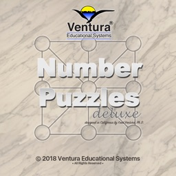 Number Puzzles Deluxe