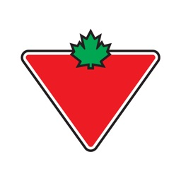 Canadian Tire Retail for iPad