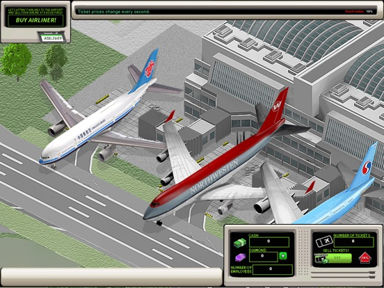 Airport Game® screenshot 7