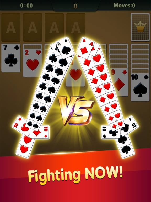 Solitaire Classic - Card Game-ipad-1