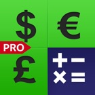 Currency Converter Pro XE $€£¥ icon