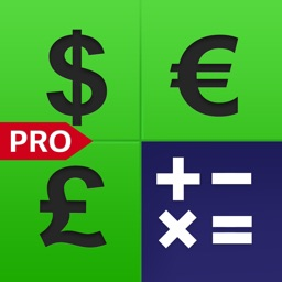 Currency Converter Pro XE $€£¥