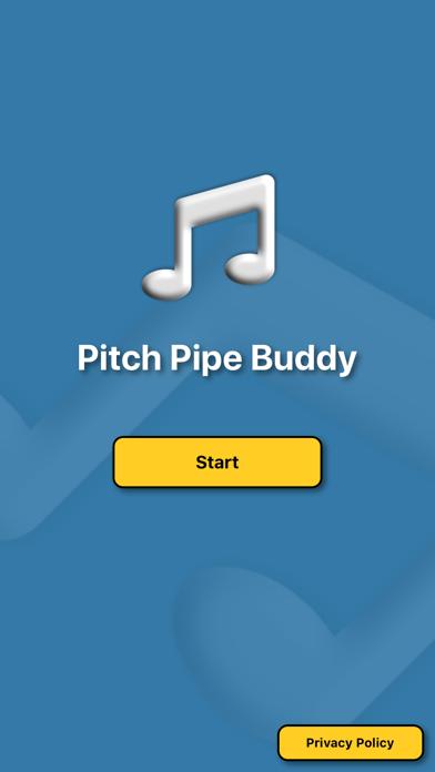 Pitch Pipe Scale Buddyのおすすめ画像2