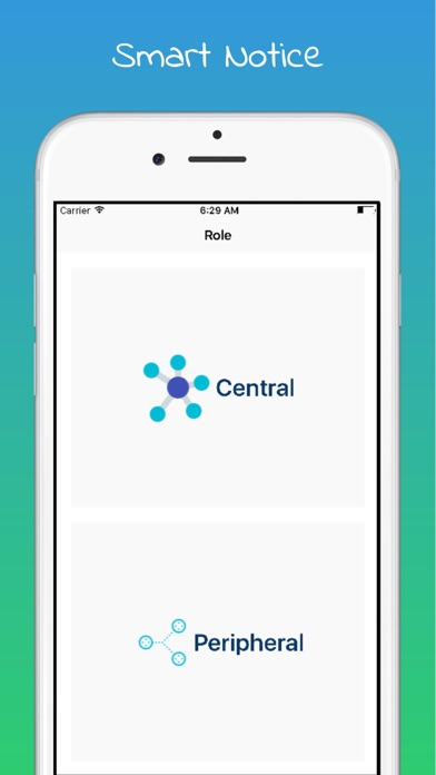 BT Connect Pro - Smart Notice screenshot #2
