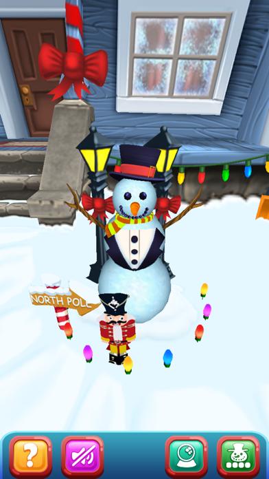 Snowman 3D LITEのおすすめ画像6