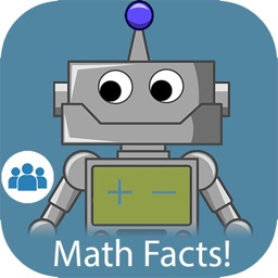 Math Facts Fluency Builder