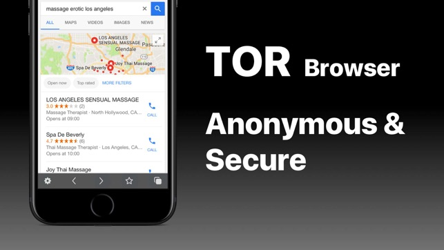 Vpn tor browser private web on the app store screenshots ccuart Images