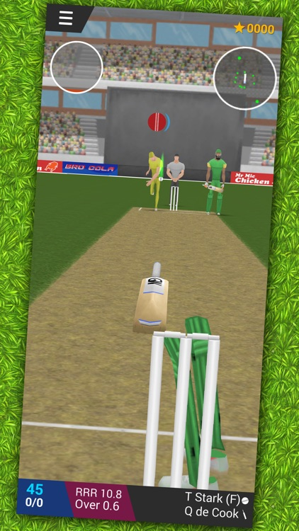 Cricket Pro 19