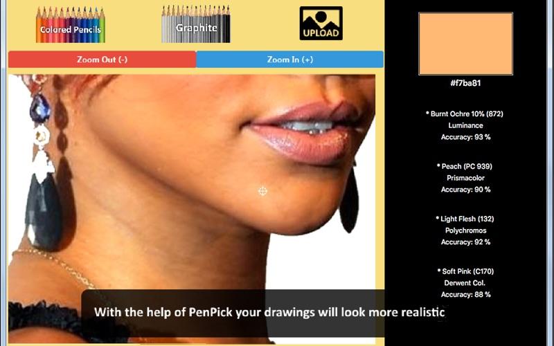 PenPick for Mac
