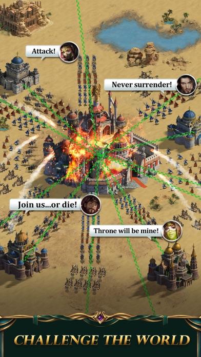 Revenge of Sultans 1.7.7 IOS