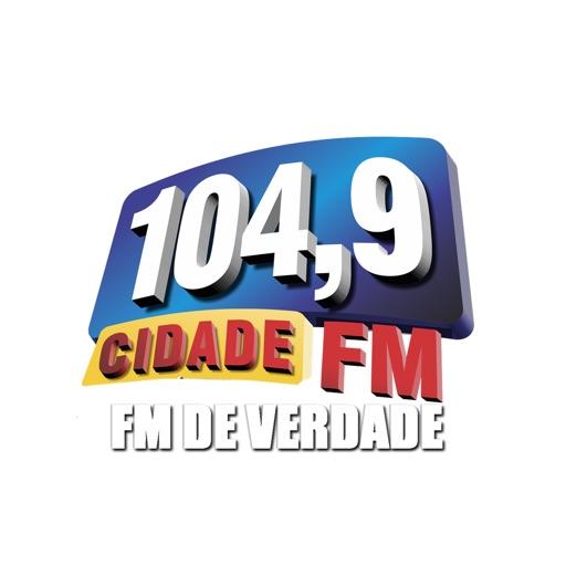 Cidade FM - Coromandel-MG