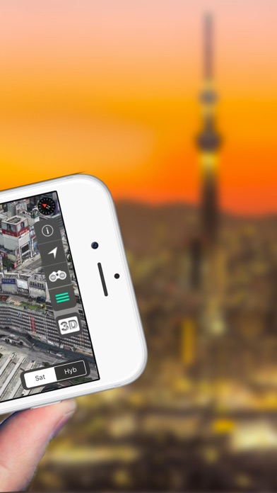 TOKYO 3Dのおすすめ画像2