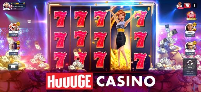 iPhone slots - spil online casino slots til iPhone og iOS