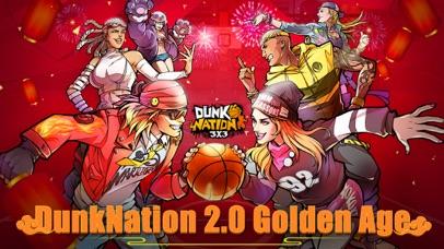 dunk nation 3x3 hack ios