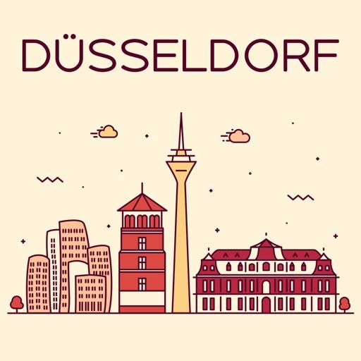 Düsseldorf Travel Guide