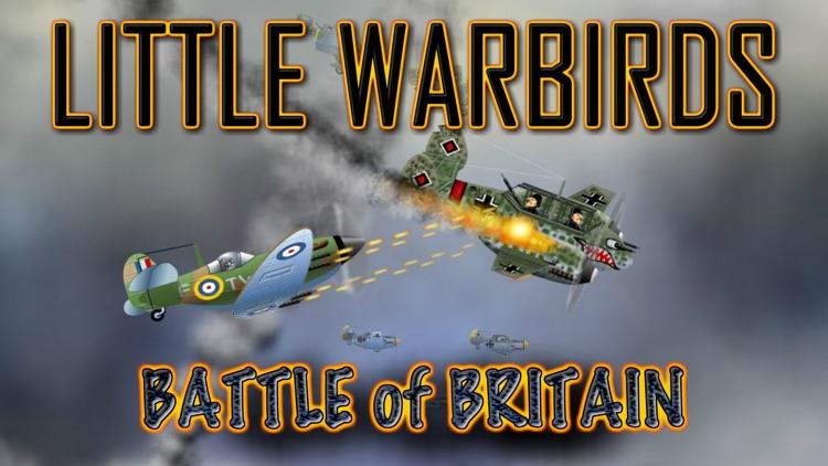 Little Warbirds - Battle of Britain