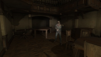 Secret of Harrow Manor Screenshot 1