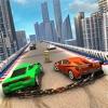链式汽车 - 不可能赛车