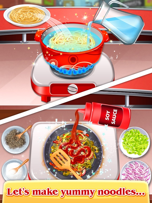 Chinese food recipe cooking app price drops screenshot 2 for chinese food recipe cooking forumfinder Images