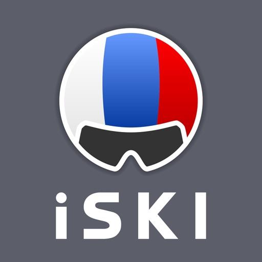 iSKI Россия - Ski/Snow Guide