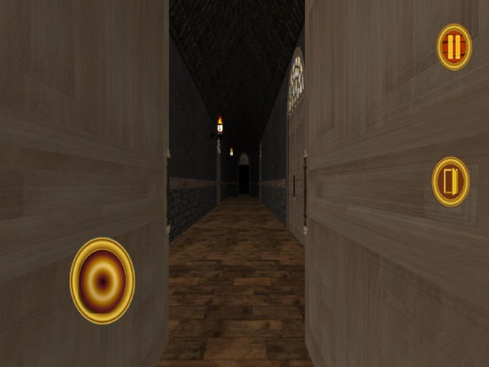 Vampire Night Adventure 3D Скриншоты9