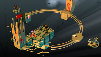 Скриншот №2 к Euclidean Skies