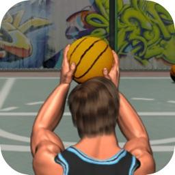 Crazy Basketball Shoot