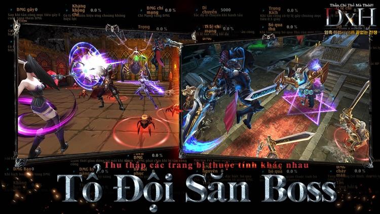 Dark X Honor