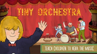 Tiny Orchestra Screenshot 5