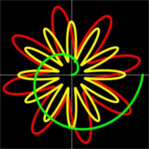 GraphNCalc83 app