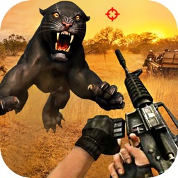 Panther Hunting Simulator 4x4