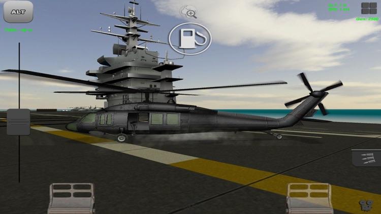 Carrier Ops - Flight Simulator screenshot-4